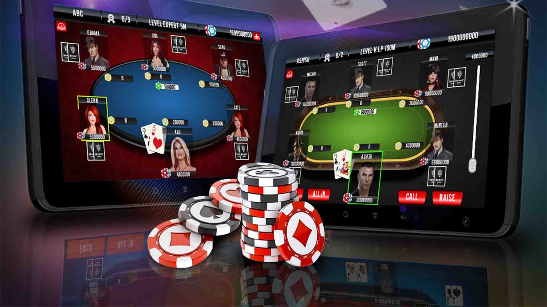 How to Play Poker Online: Tips For Beginners